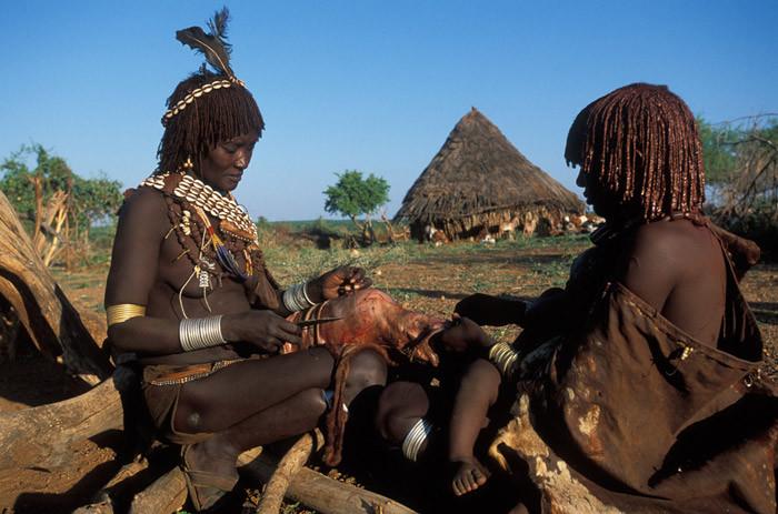 Ethiopias Omo Tribes - Africa Geographic Travel