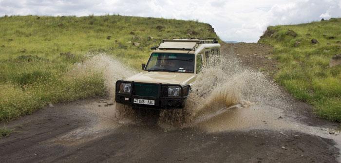 Jeep-Mozambique