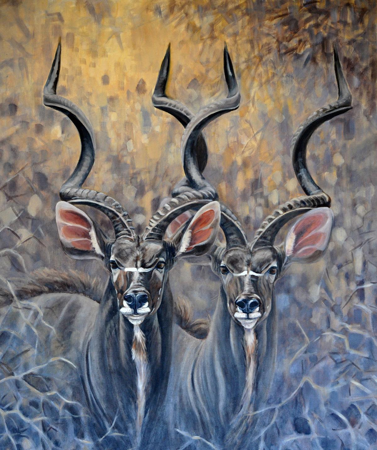 _Evening-Kudu--42'-x-36'