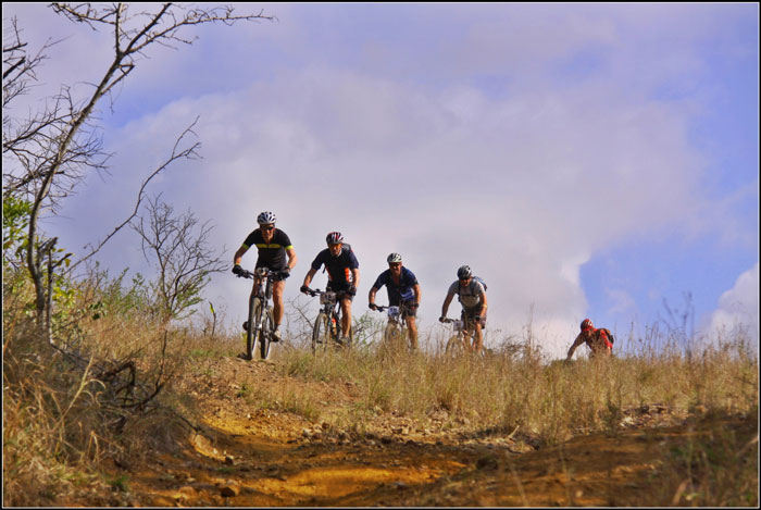 iSimangaliso-mountain-bike
