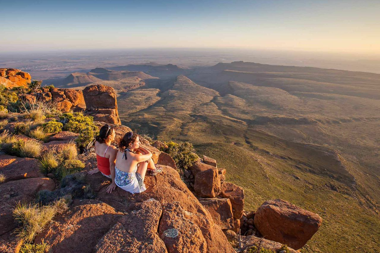 karoo national park south africa ©scott ramsay