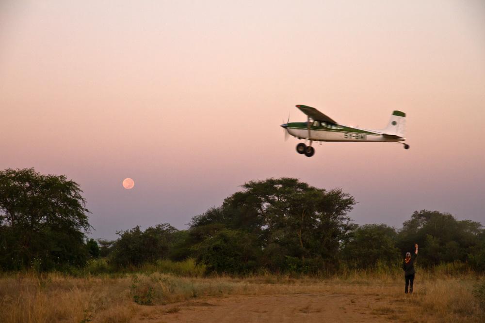 African-parks-flight