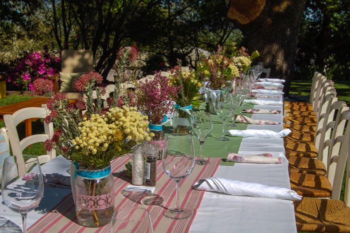 Table-setting-Bartholomeus-klip-farmhouse