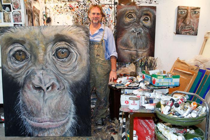 ape-paintings