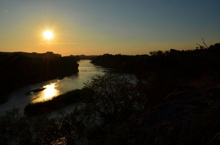 limpopo-sunset