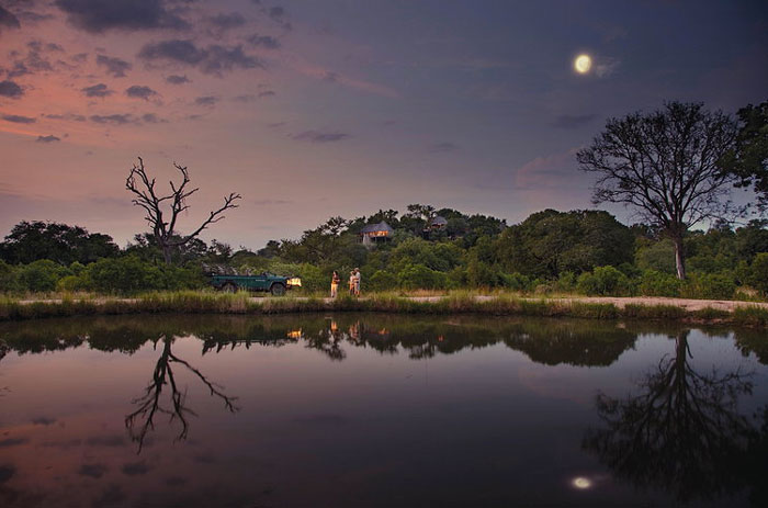 © Leopard Hills Private Game Reserve