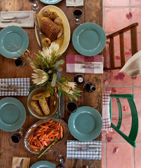 Bartholomeus-Klip_farmhouse-table