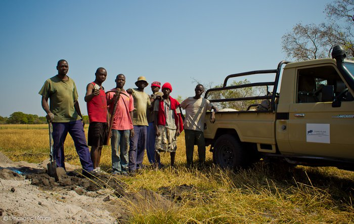 Liuwa-Plain-National-Park-African-Parks-staff