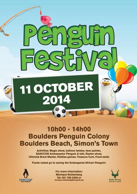 Penguin-Festival-poster