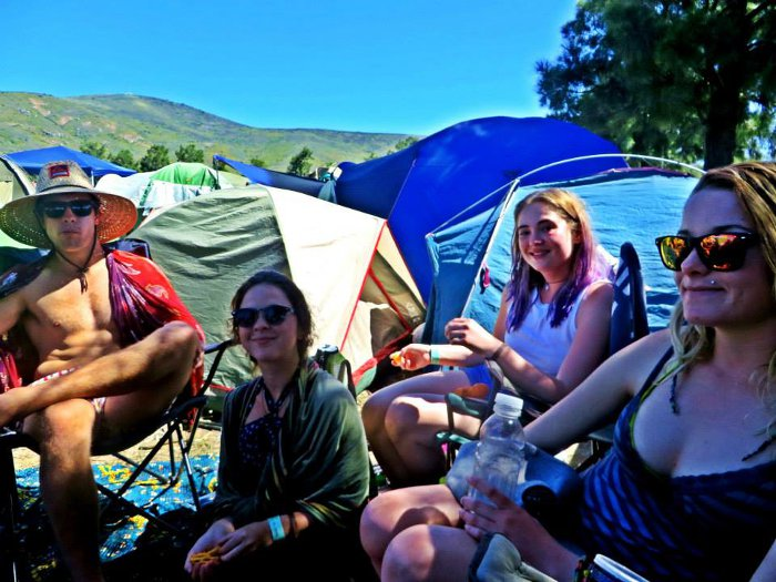 Rocking-the_daisies-Tent-Camping