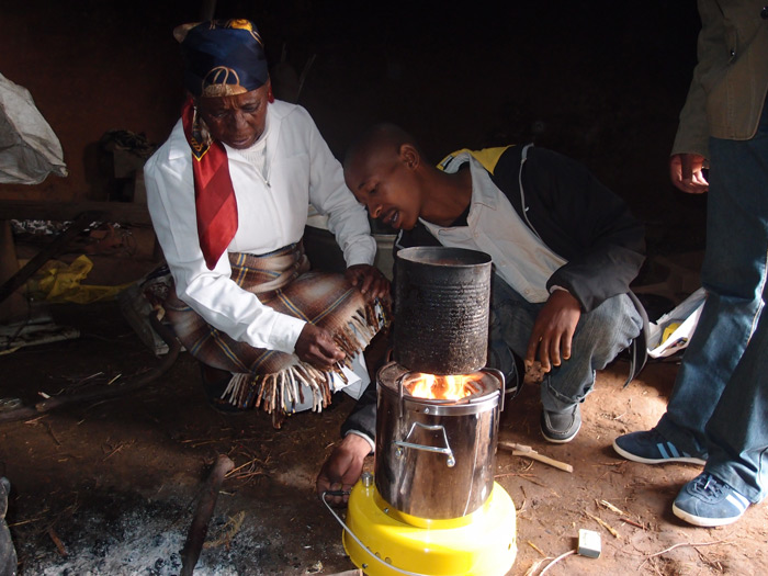 Cleaning Up Cooking In Africa S Kitchens Africa Geographic