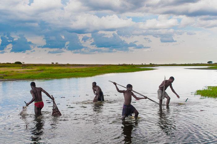 © Paul Godard/ African Parks