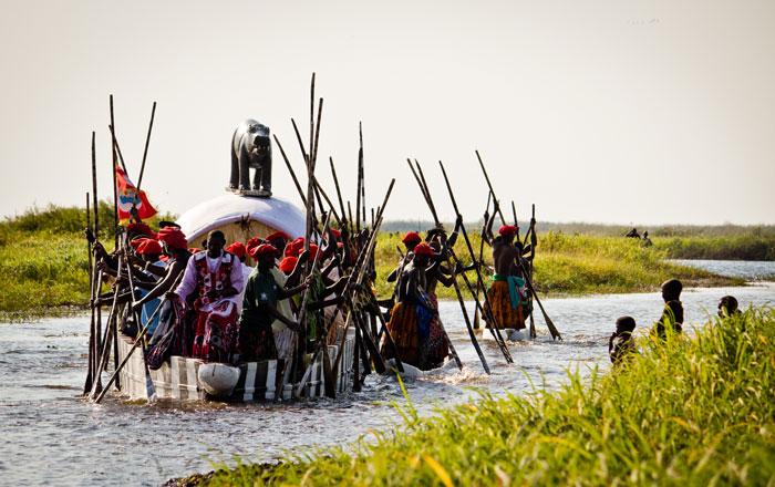 © Noeline Tredoux/ African Parks