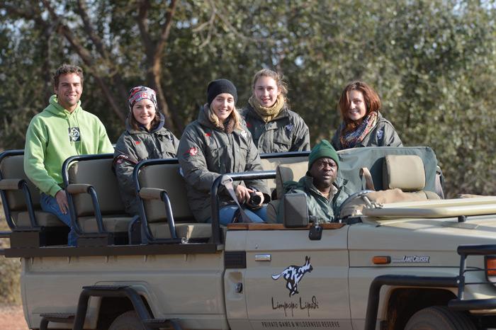 conservation-interns