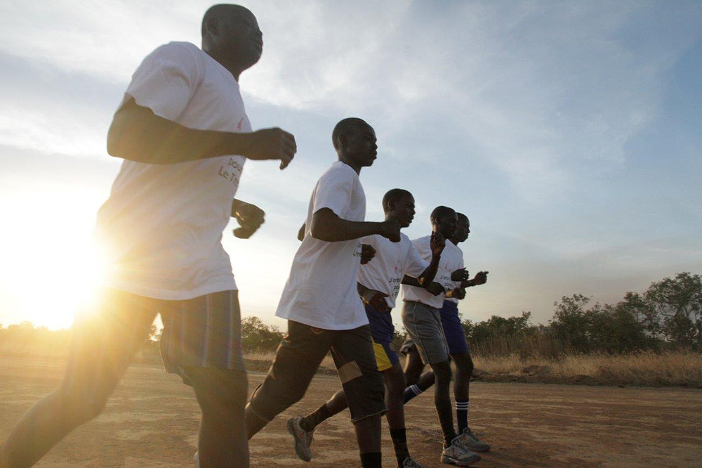Africa's-archesnational-park-runners