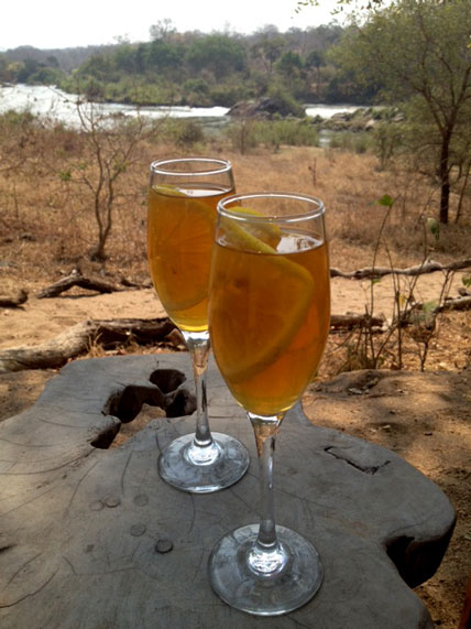 Mklumadzi-Iced-tea