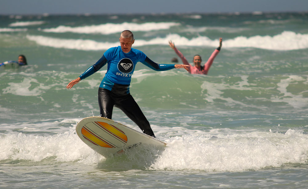 Roxy-surf-school