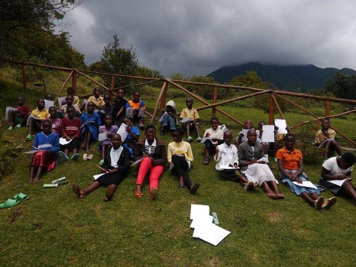 Sabyinyo-Silverback-Lodge-community-upliftment