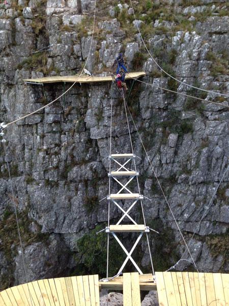 constructing-suspension-bridge