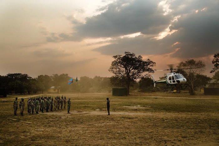 © Andrew Brukman / African Parks