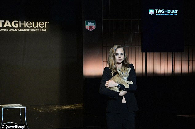 cara-delevingne-lion-cub-tag-heuer-watch