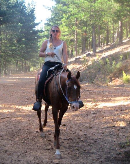 horse-riding-Cape-Town