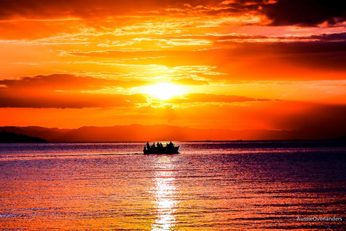 sunset-malawi