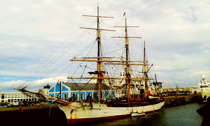 tallship-Picton-Castle-VnA-Waterfront