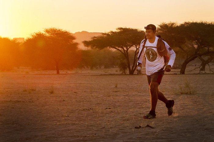 african parks runner