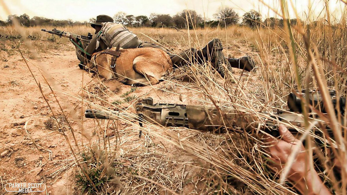 anti poaching operations south africa
