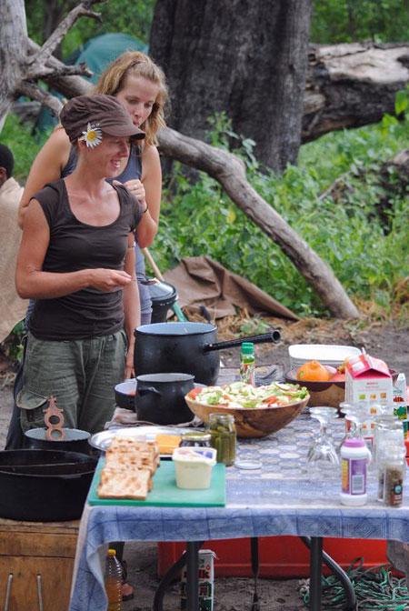 camping-safari-food