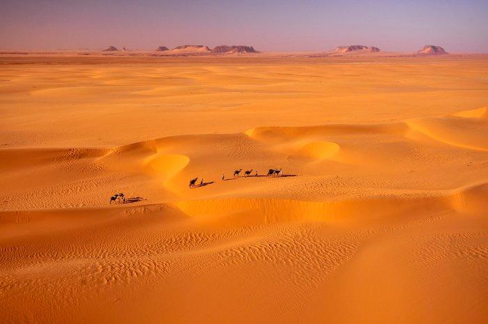 ennedi desert