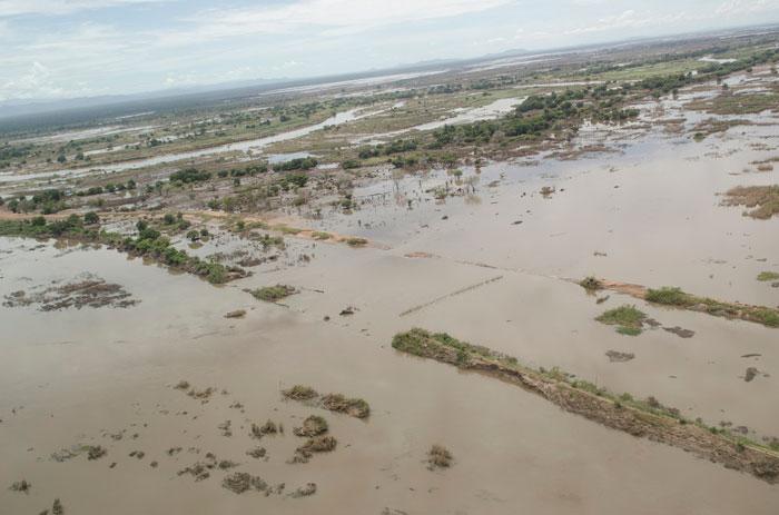 flood malawi