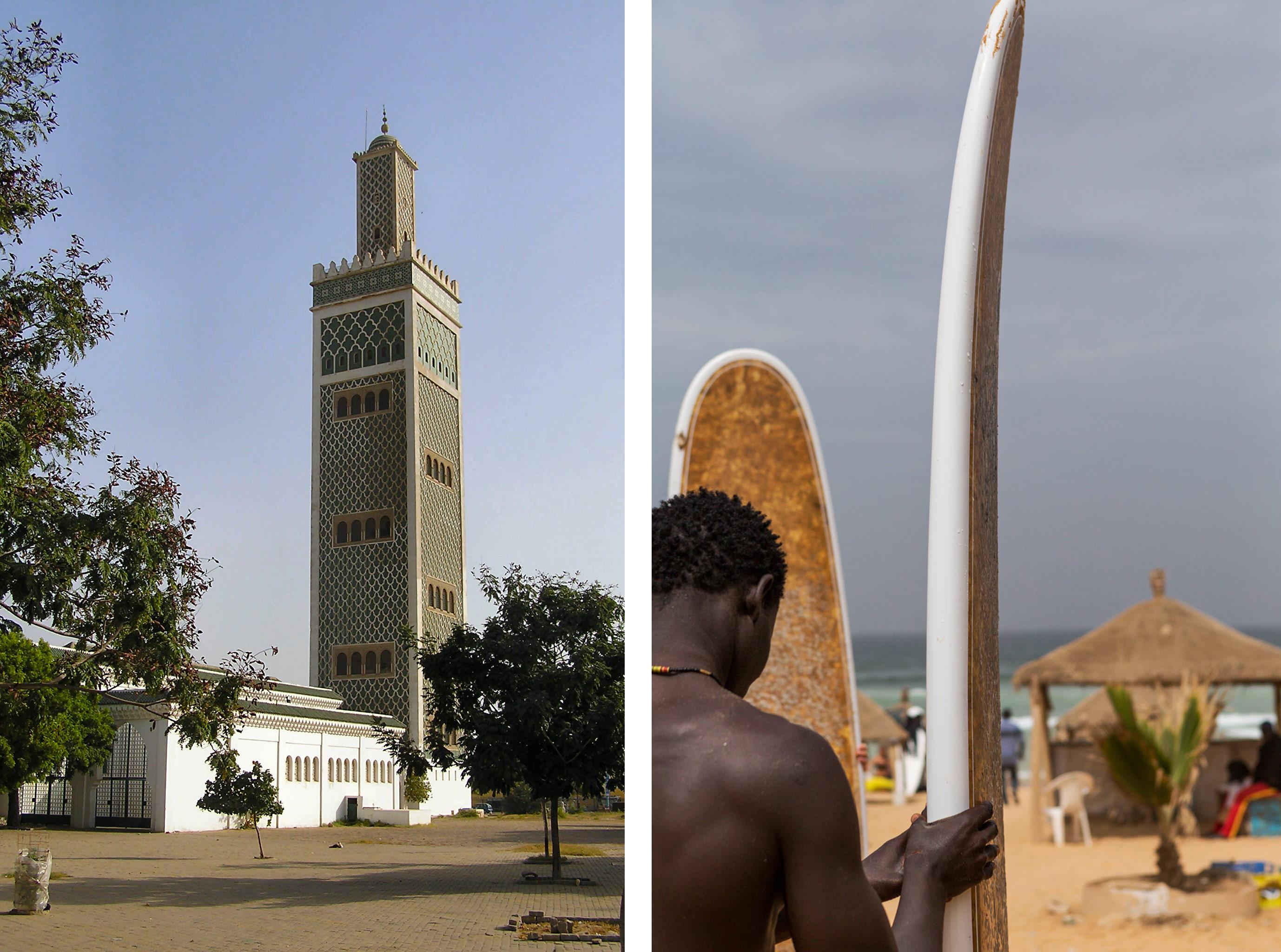 surfing-senegal-grand-mosque-dakar