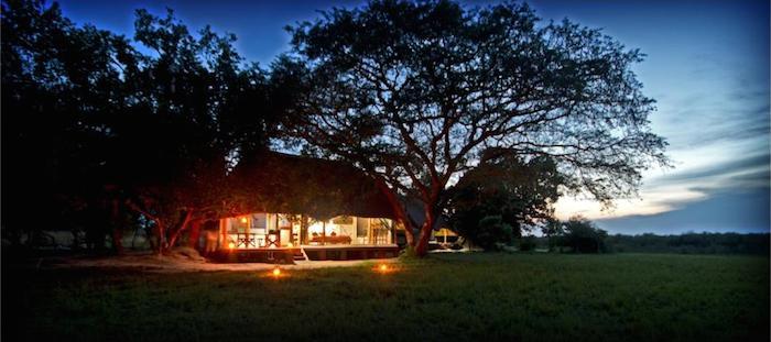 Bakers Lodge, Murchison Falls, Uganda