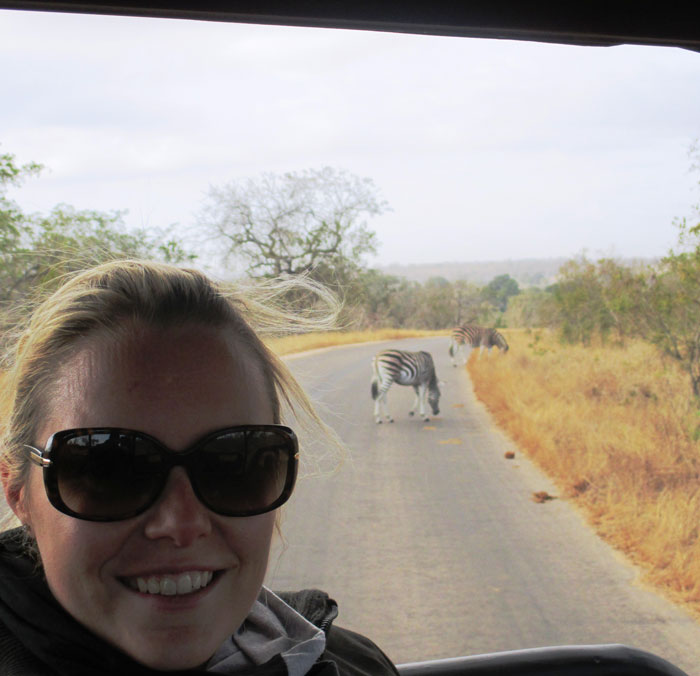 single safari
