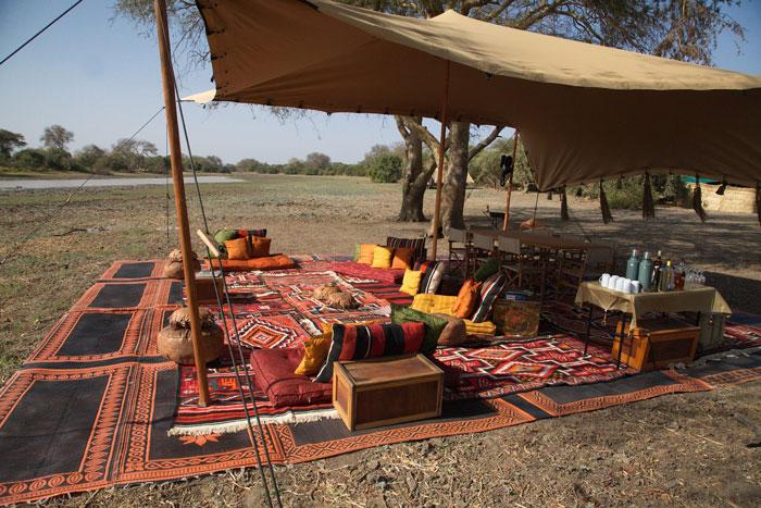 zakouma-mobile-camp