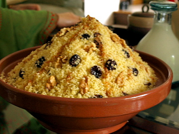 The best of moroccan cuisine an introduction africa for About moroccan cuisine