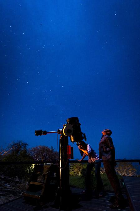 lake of stars