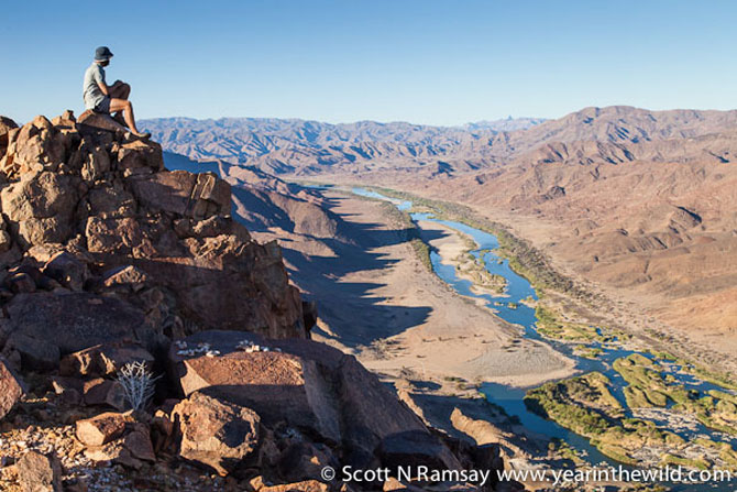 richtersveld national park in summer   africa geographic