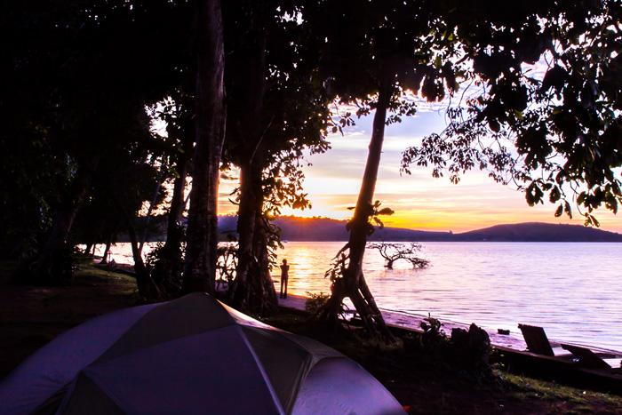 Uganda Sisse Island