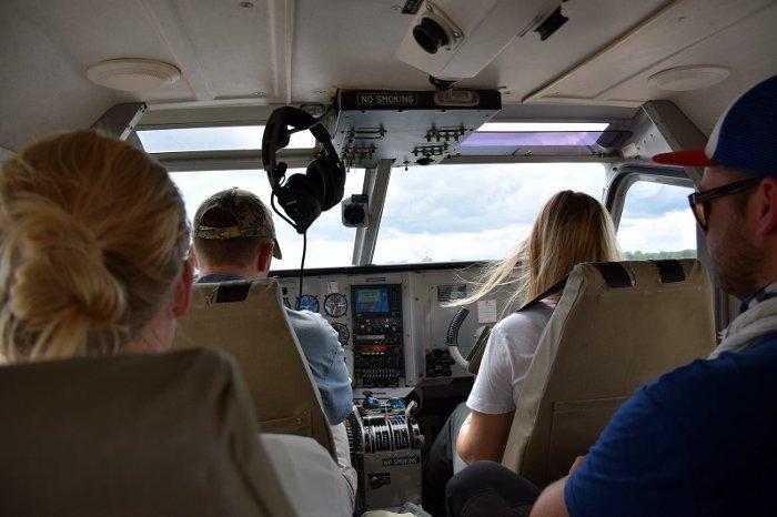 airplane-botswana