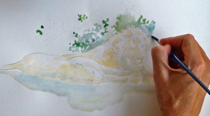 alison-nicholls-art-lion-kruger