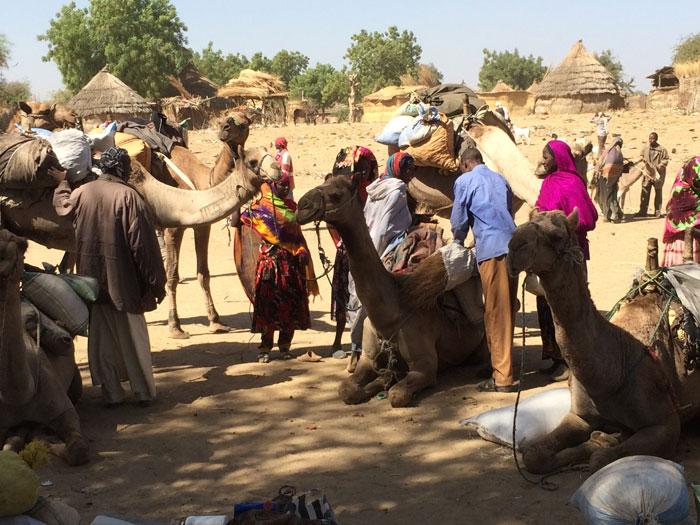 Chad The Unexplored Safari Destination Africa Geographic
