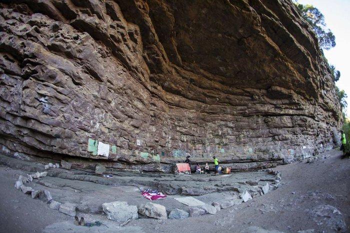ratsa caves