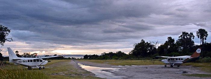 runway-plane-botswana