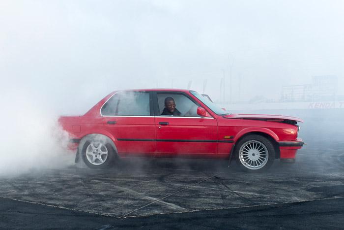 sean-metelerkamp-red-car-south-africa