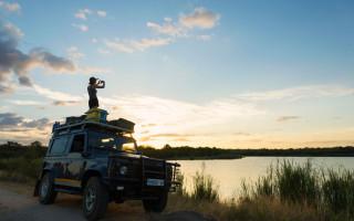 swaziland travels