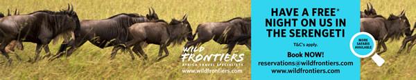 Wildfrontiers