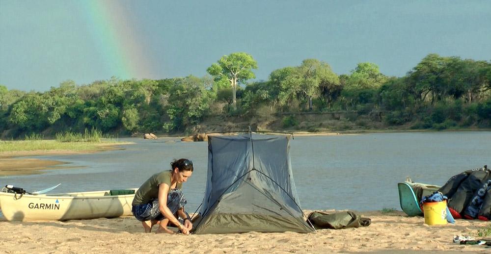 camping-africa-ruvuma-river